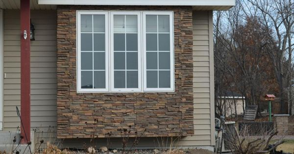 Faux stone vinyl siding patio best faux stone siding for Vinyl siding that looks like stone