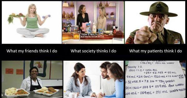 dietitian humor | Dietitian humor :) | Registered Dietitian