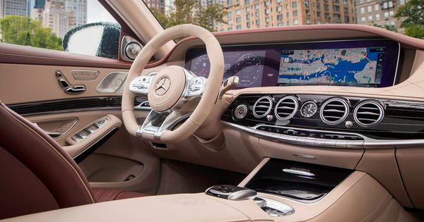 Pin On Mercedes S 63 65