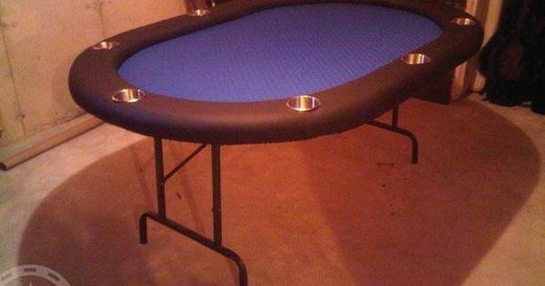 A step by step guide to building your own home poker table for Build your own house step by step