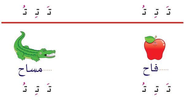 Arabic Vowel Marks (Tashkeel or