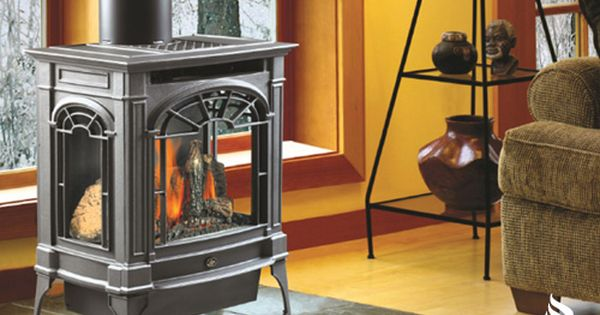 The Northfield Is A Traditional Style Cast Iron Gas Stove With A High Turndown Ratio Of 70 Which Means You Can Enjoy Small Gas Stove Gas Stove Gas Fireplace