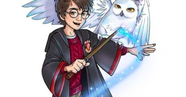 Harry Potter Wallpaper Harry Potter Harry Potter Cartoon Harry Potter Artwork Harry Potter Anime