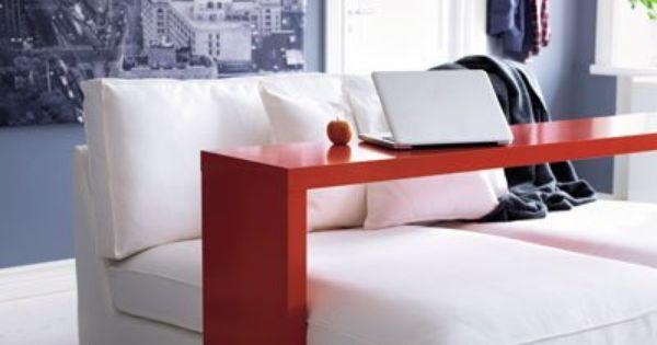 mobilier de salon ikea table de lit