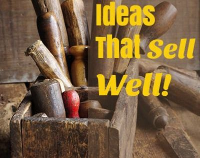 Top 10 best selling wood crafts to make and sell wood for Fast crafts to make and sell