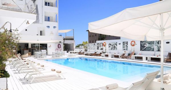 Hotel Zhero Palma De Mallorca