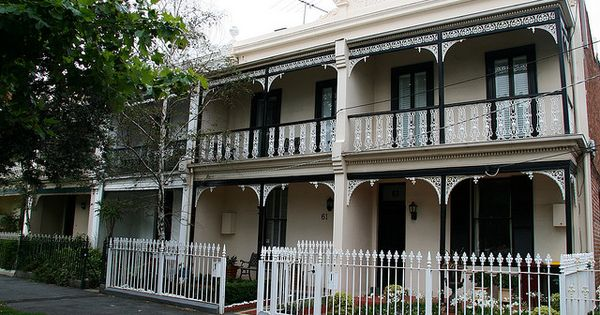 Typical melbourne terrace houses melbourne house and for 18 jolimont terrace east melbourne