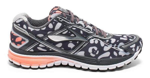 life is too short to wear boring running shoes   brooks ghost 8 urban