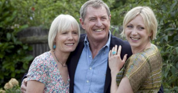 John nettles 2014 google search favorite bbc shows pinterest midsomer murders Midsomer murders garden of death