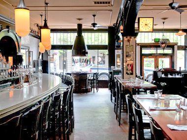 Bastille Cafe Bar This Sublime French Bistro Serves Simple