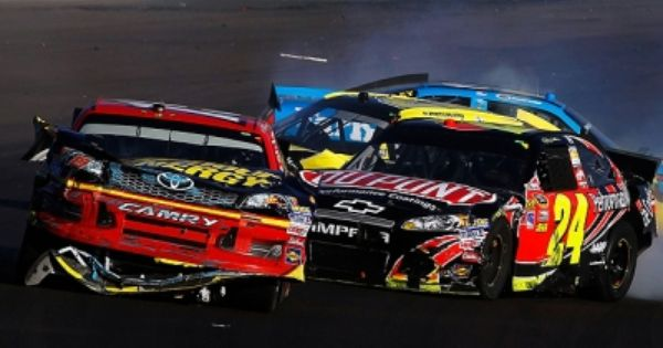 nascar chase standings old format
