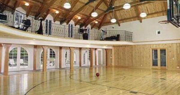 Architecture Design On Twitter Indoor Basketball Court Home Basketball Court Indoor Basketball