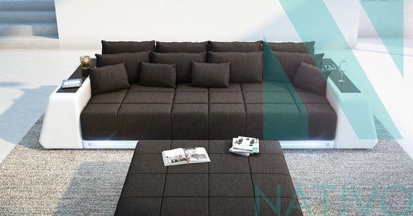 67 Sauber Big Sofa Gunstig Kaufen