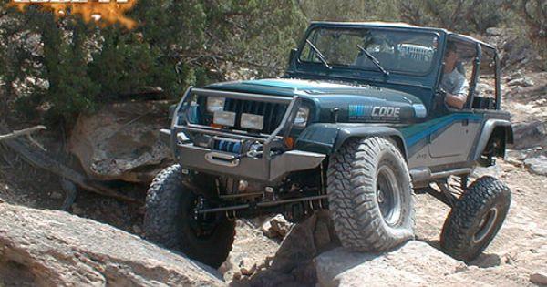 1995 Jeep Yj Wrangler Jeep Yj Jeep Jeep Lover
