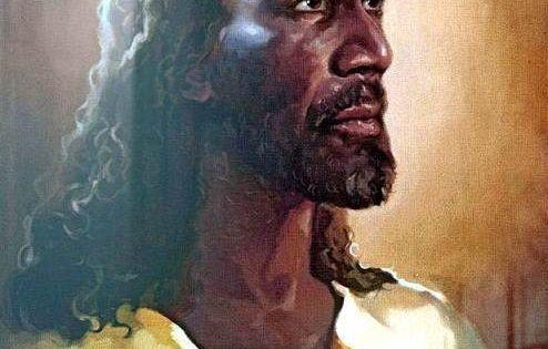 black jesus - Google Search | Church Easter Program ...