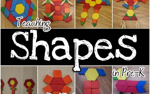 Lesson Plans, Patterns And