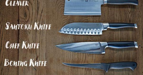 the ultimate kitchen knife guide part one jamie oliver uk kitchen knives knives and. Black Bedroom Furniture Sets. Home Design Ideas