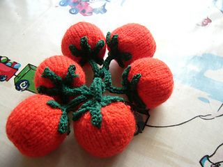 Tiny Vines Knitting Pattern PDF
