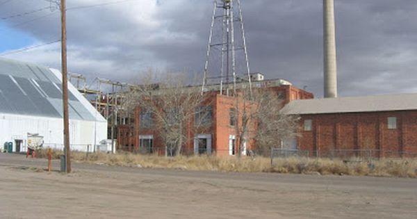 Eaton Colorado Sugar Beet Factory