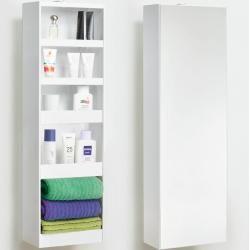 Bad Turn Spiegel Drehregal Probell In 2020 Drehregal Badschrank Badezimmer Im Erdgeschoss