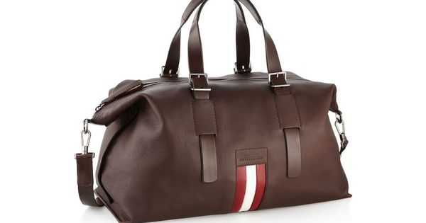 Weekender Men - Bags Men on Bally Online Store  briefcase  Pinterest