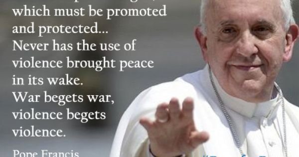 Let There Be Peace On Earth And Let It Begin With Me Lazyhippiemama Com Pope Francis Quotes Pope Francis Pope Quotes