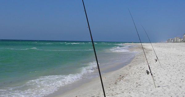 Perdido key surf fishing surf and fish for Deep sea fishing perdido key