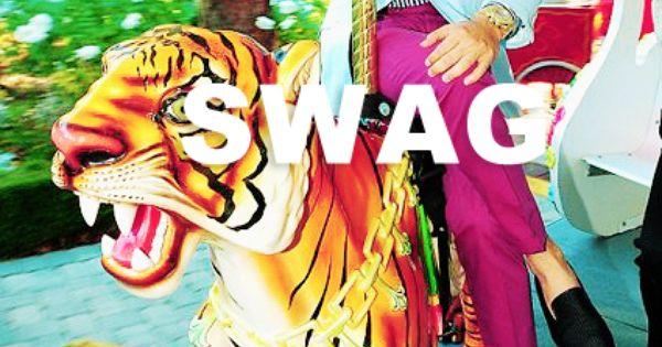Scott Disick swag. too funny