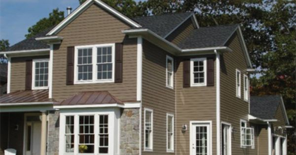 James Hardie Select Cedarmill Timber Bark Siding Our