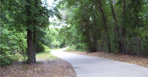 Seminole Wekiva Trail With Images Florida Trail Florida City Trail