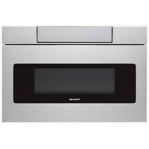 Ssmd2470asy Microwave Drawer Microwave Stainless Steel Microwave Drawer Sharp Microwave Drawer Stainless Steel Microwave