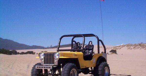 Pictures Of Jeeps >> 1951 Willys Jeep   Oregon Sand Dunes   Pinterest   Jeeps, Jeep willys and Jeep stuff