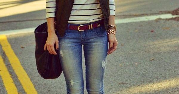 40 Stylish Fall Outfits For Women | stylishwife.com/...