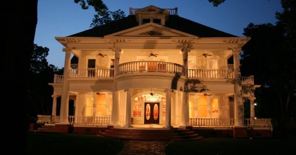 My dream home southern plantation style architecture for Southern architectural styles