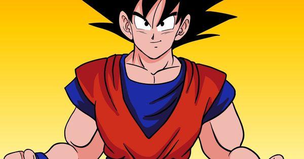 Gambar Goku Dragon Ball Z Wallpaper Free Wallpaper Anime Pinterest Goku And Dragon Ball