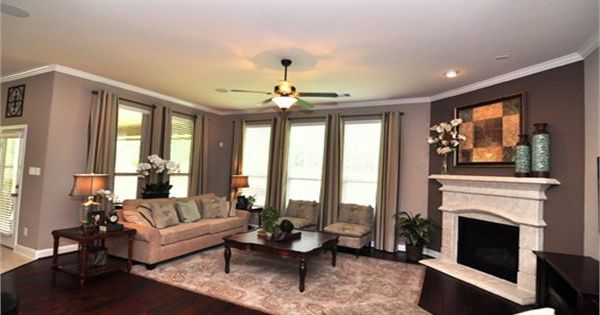 Auburn Lakes Texas Reserve Collection From Lennar Houston Living