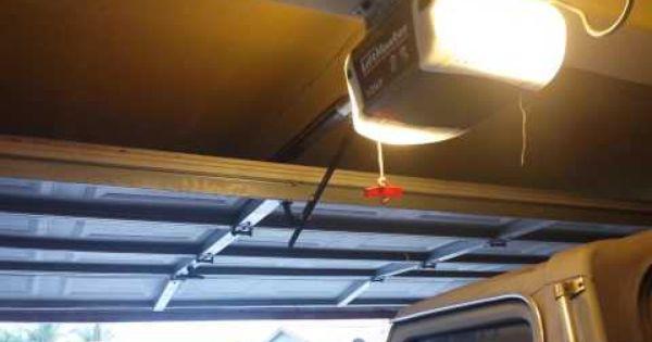 Liftmaster Chamberlain Garage Door Opener Problem You Garage