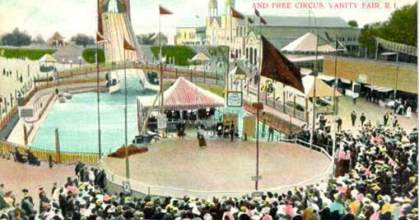 Pin By Ray Simmons On Classic Amusement Parks And Rides Rhode Island History Park Rhode Island