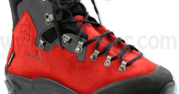Pfanner Zermatt Chainsaw Boots Boots, Designer boots  Boots, Designer boots