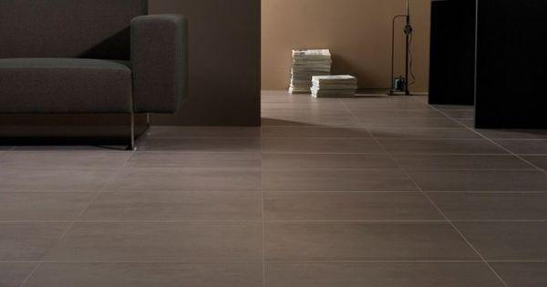 Beige en bruin idee n voor de woonkamer pinterest bruin vloeren en vloertegels - Badkamer beige en bruin ...