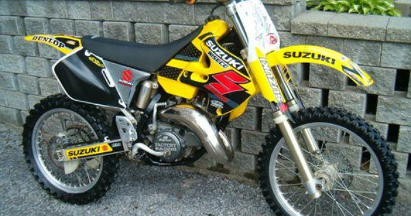 Suzuki Motorcycle Repair Suzuki Motorcycle