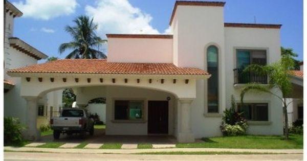 Im genes de fachadas de casas estilo californiano for Fachadas de casas estilo contemporaneo