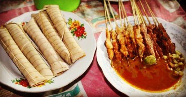 Resep Sate Bulayak Cita Rasa Khas Lombok Yang Menggugah Selera Info Di Kliklombok Id Food Traditional Food Cooking