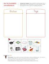 Perfect Worksheets For Sorting Classifying Kindergarten Sorting Activities Kindergarten Math Activities Sorting Activities