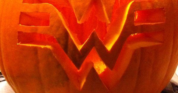 Wonder woman symbol pumpkin imgkid the image
