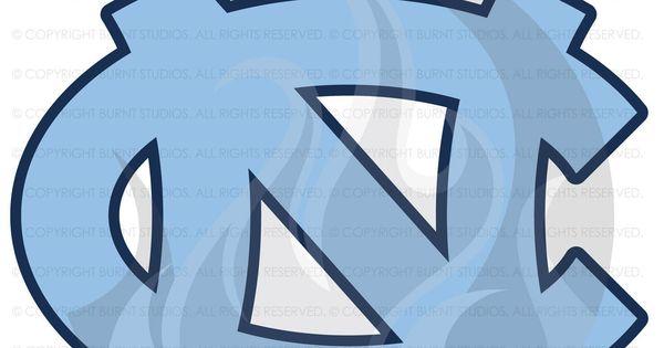 Digital File Unc Chapel Hill University Of North Carolina Logo