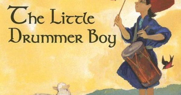 The little drummer boy lyrics of and the lyric on pinterest