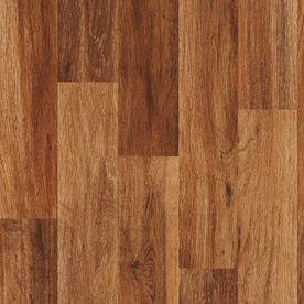 Style Selections 7 59 In W X 4 23 Ft L Fireside Oak
