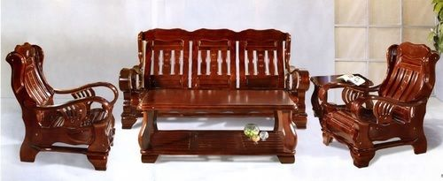 Wooden Furniture Design With Price In 2020 Wooden Sofa Designs Wooden Sofa Furniture Sofa Set