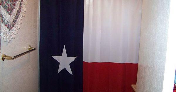 Texas Flag Shower Curtain Texas Pinterest Texas Flags Texas And Flags